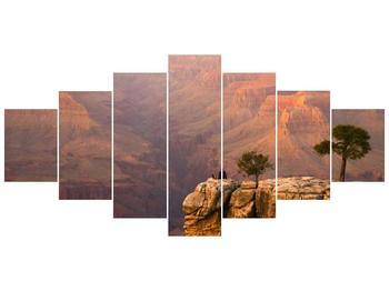 Obraz kaňonu (F000577F210100)