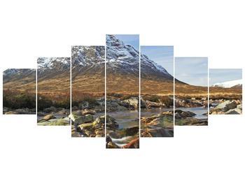 Obraz hory (F000578F210100)