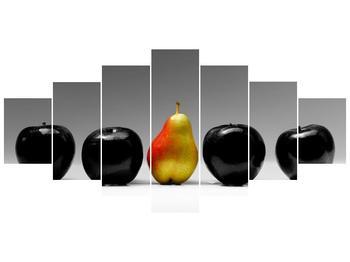 Obraz dvou jablek a hrušky (F001587F210100)