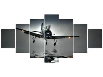Obraz letadla  (F001593F210100)