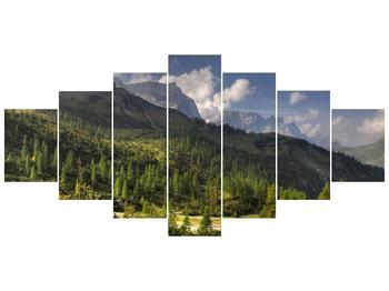 Krásný obraz hor (F001632F210100)