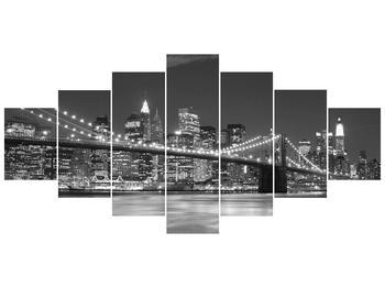Moderní obraz - New York (F001800F210100)