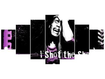 Obraz Bob Marley (F002162F210100)