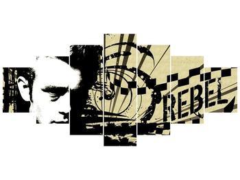 Obraz - James Dean (F002191F210100)