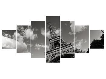 Obraz Eiffelovy věže  (K010545K210100)