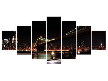 Tablou cu podul Brooklyn (K010844K210100)
