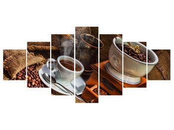 Tablou cu ceașca de cafea (K011128K210100)