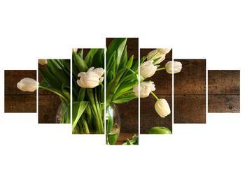 Obraz tulipánů ve váze (K011364K210100)