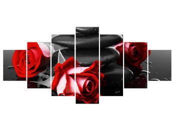 Obraz růže (K011400K210100)