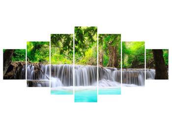 Obraz vodopádů (K011417K210100)
