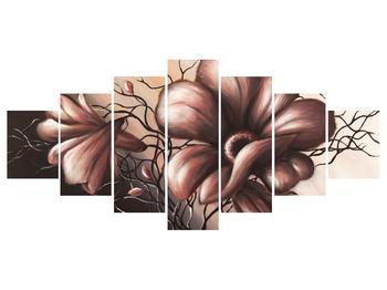 Obraz květů (K011618K210100)