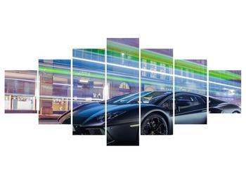 Tablou cu mașina rapidă (K011702K210100)
