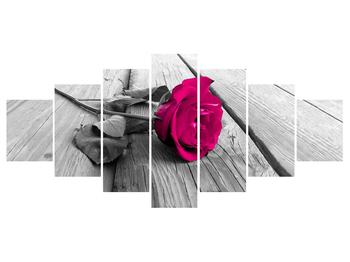 Obraz růže (K011856K210100)