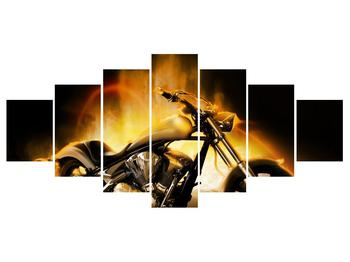 Tablou cu motocicleta (K012329K210100)
