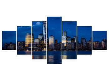 Obraz mrakodrapů (K012339K210100)