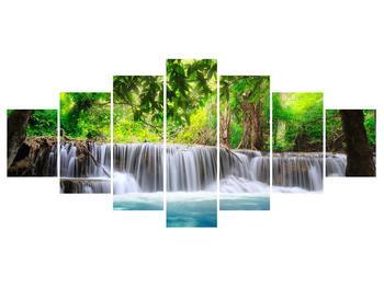 Obraz vodopádů (K012549K210100)