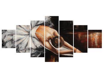 Obraz baletky (K012737K210100)