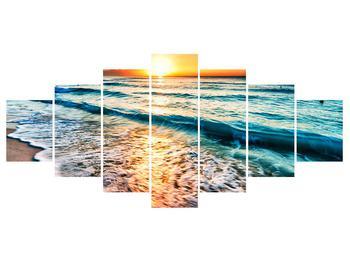 Tablou cu plaja mării (K013520K210100)