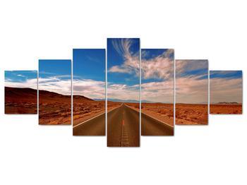 Obraz dlhej cesty (V020076V210100)