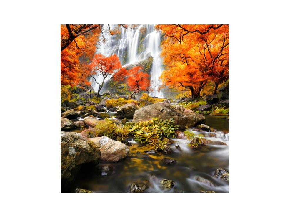 Slika jesenskog krajolika (K012335K3030)