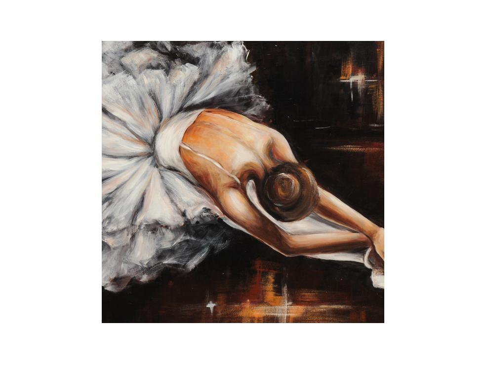 Obraz baletky (K012737K3030)