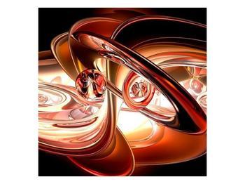 Moderní abstraktní obraz (F000227F3030)