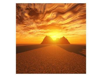 Obraz slunečního svitu (F000289F3030)