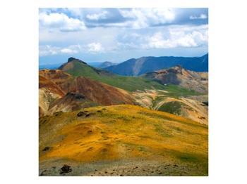 Obraz pohoří (F000517F3030)