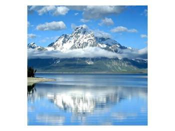 Obraz hory (F000543F3030)