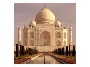 Obraz - Tádž Mahal (F000970F3030)