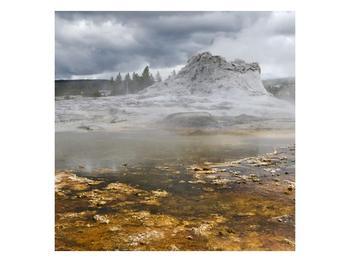 Obraz jev přírody (F001553F3030)