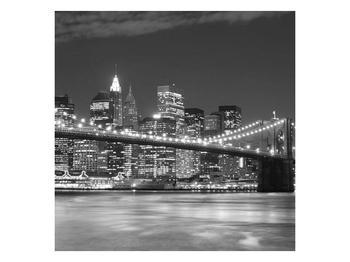 Moderní obraz - New York (F001800F3030)