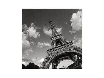 Obraz Eiffelovy věže  (K010545K3030)