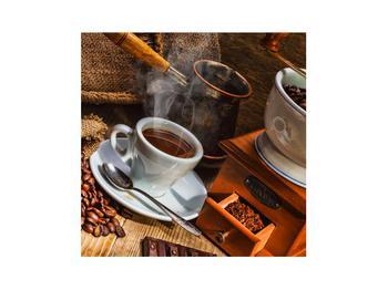 Tablou cu ceașca de cafea (K011128K3030)