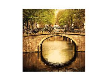 Tablou cu Amsterdam (K011246K3030)