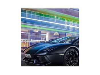 Tablou cu mașina rapidă (K011702K3030)