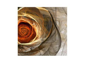 Moderní obraz růže (K011863K3030)