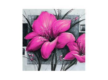 Tablou cu flori (K012456K3030)