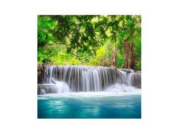 Obraz vodopádů (K012549K3030)