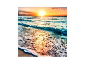 Tablou cu plaja mării (K013520K3030)