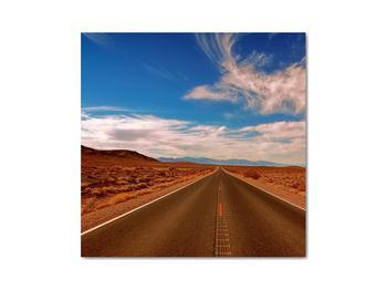 Obraz dlhej cesty (V020076V3030)