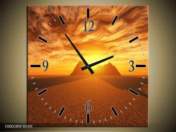Obraz slunečního svitu (F000289F3030C)