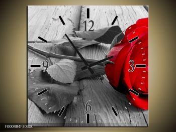 Obraz růže (F000484F3030C)