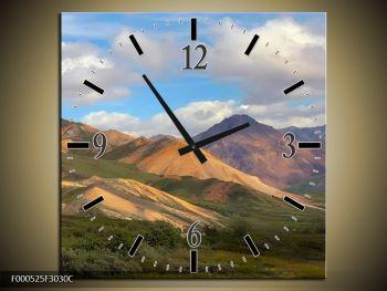 Obraz pohoří (F000525F3030C)