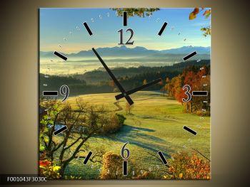 Krásný obraz podzimní krajiny (F001043F3030C)