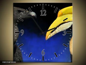 Obraz ptačích zobáku (F001358F3030C)