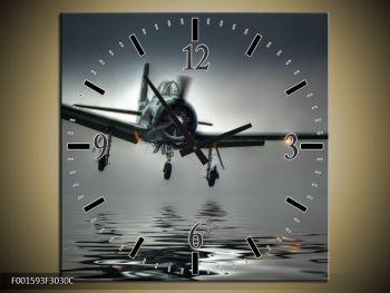 Obraz letadla  (F001593F3030C)