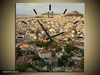 Obraz rozsáhlého města  (F002955F3030C)