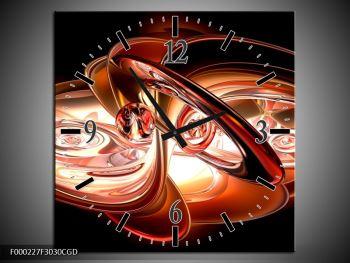 Moderní abstraktní obraz (F000227F3030CGD)