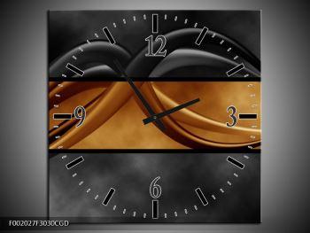 Dvoubarevný obraz chapadel (F002027F3030CGD)